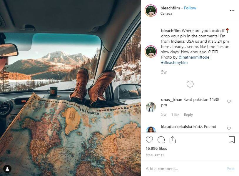 10 Tips to Easily Increase Engagement on Instagram in 2019