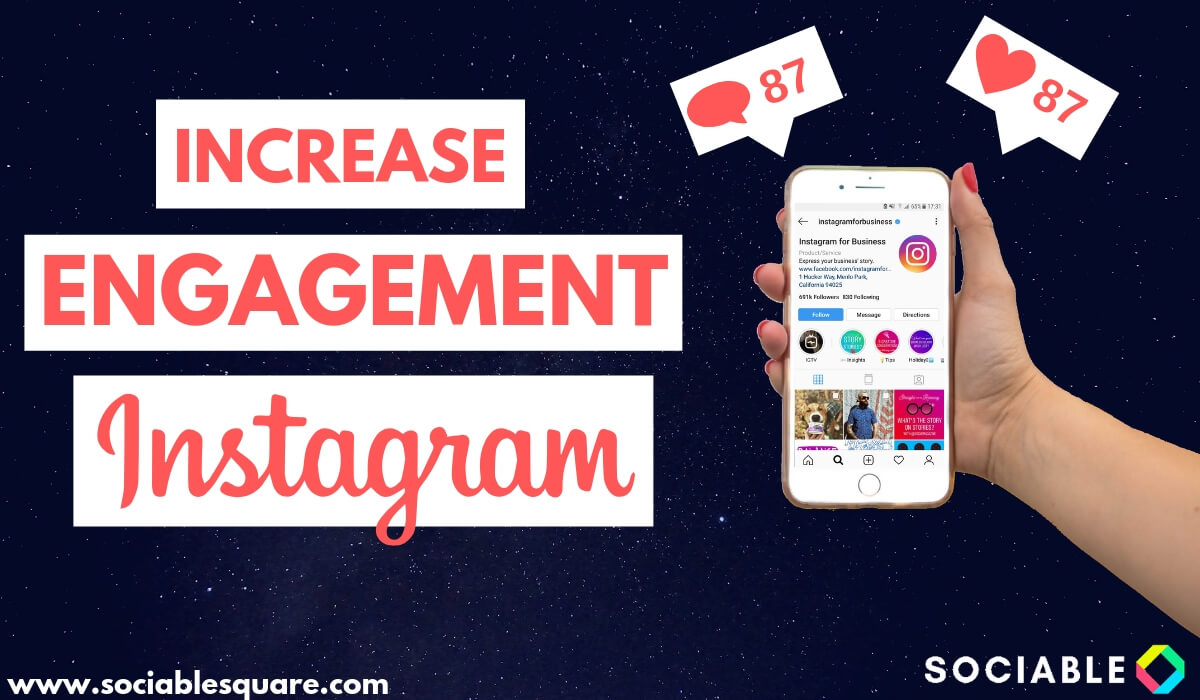 Tips to Increase Engagement on Instagram in 2019